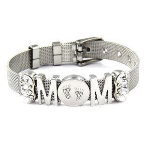 Jewelry - MOM. STYLE No.1 - SILVER